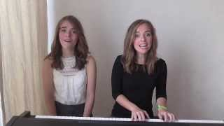 WRECKING BALL - Miley Cyrus | Twin Melody Cover