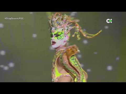 Drag Elektra   Gala Drag Queen   Las Palmas GC 2019