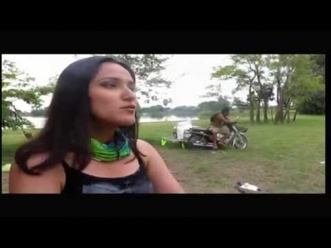 Mata Pancing MNCTV - Episode Bertarung Melawan Monster Amazon (19/10)