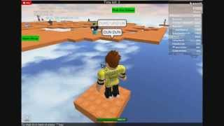 Roblox the pod games