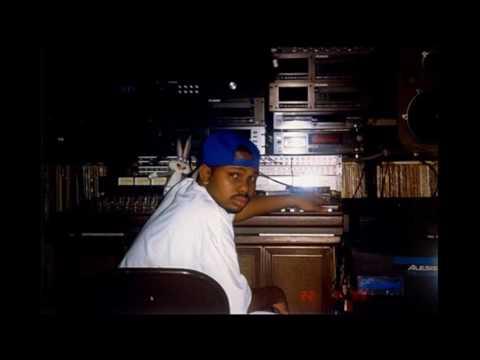 DJ Screw - Mind On My Money