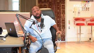 The Rated Awards Review || Halfcast Podcast