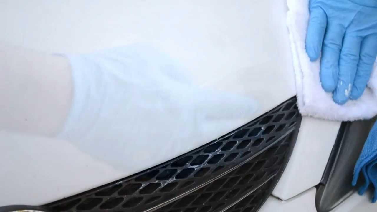 Demonstration Videos - Dr  ColorChip: Automotive Paint Chip