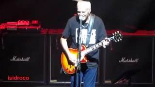 peter frampton breaking all the rules argentina 2010
