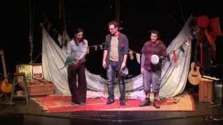 PER UN INSTANT / Xirriquiteula Teatre & La Tresca (video oficial 1)
