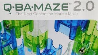 Q-Ba Maze 2.0 Game / гра До-ба Мазе - MindWare - 361994