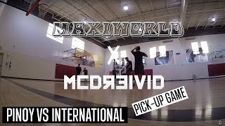 MCDREIVID X MIAMI IS BACK!! // ONLY PINOY // LATE UPLOAD