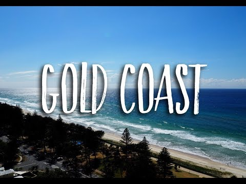 Gold Coast, Australia Aug 2017