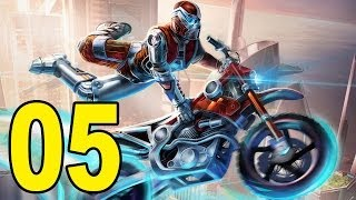 Trials Fusion - Part 5 - Rainforest Rumble (Let