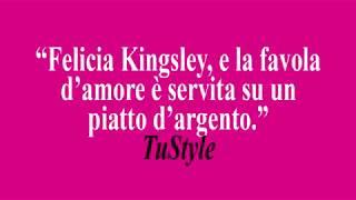 La verità è che non ti odio abbastanza - Felicia Kingsley - Booktrailer