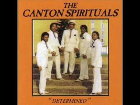 The Canton Spirituals he will supply.wmv