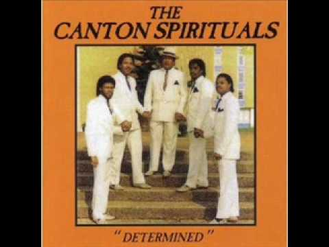 The Canton Spirituals he will supply.wmv