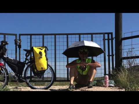 Tex-Mex Joyride: El Paso to Veracruz on a bicycle