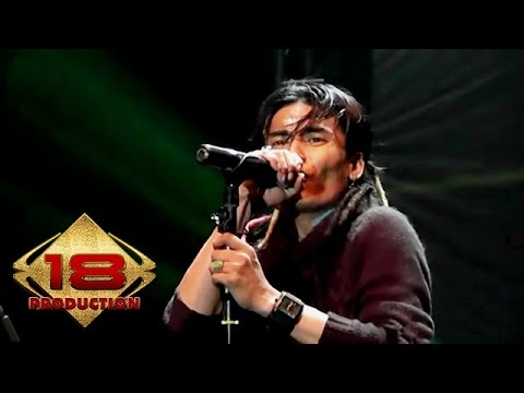 Setia Band - Jangan Mau Mau (Live Konser Bogor 21 Februari 2015)