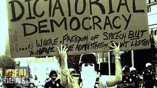 Pt 2/8 Hedges & Wolin: Can Capitalism and Democracy Coexist?