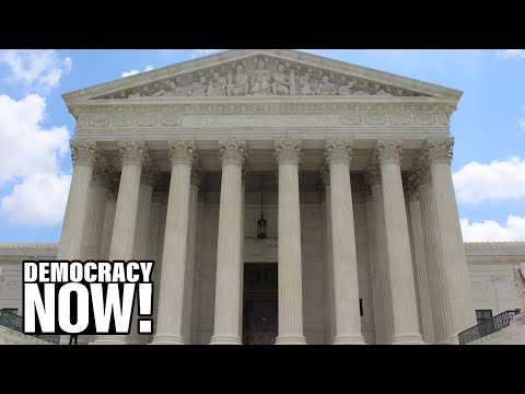 """Democracy At Stake: """"Faithless Electors"""" SCOTUS Case Tests If Electoral College Members Can Go Rogue"""