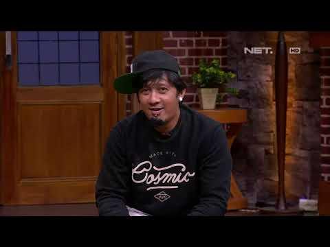 Andre 'Eno' yang Jago Banget Main Drum - The Best of Ini Talkshow