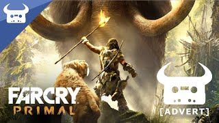 FAR CRY PRIMAL RAP | Dan Bull