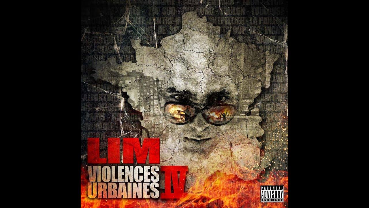URBAINE TÉLÉCHARGER ALBUM LIM 4 VIOLENCE