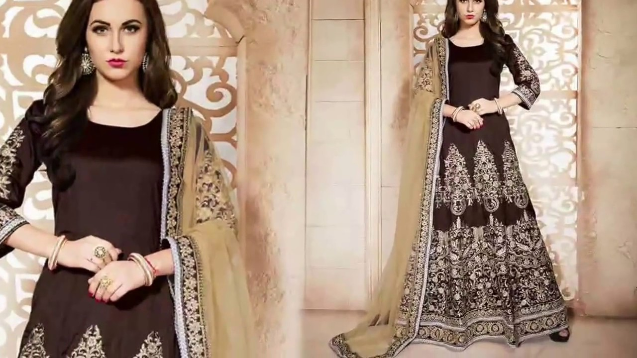latest designer anarkali dresses designs indian anarkali gown dress