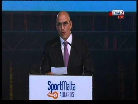 Alfred Debono Malta Sports Awards 2012