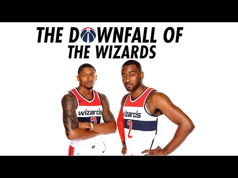 The Downfall Of The Washington Wizards