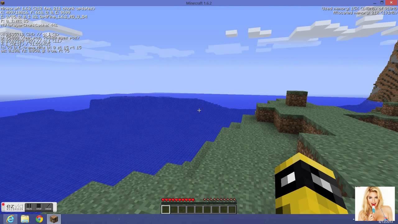 NBToolkit - Map Processing Tools - Minecraft Tools ...