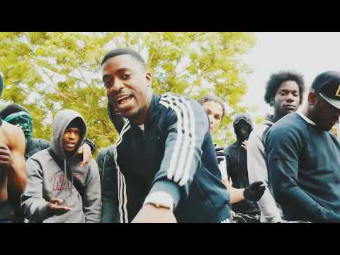 TKay Mad Max - Pull Up Skrr [Music Video] | GRM Daily