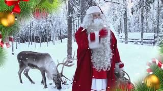 Видео Письмо 2016 от Настоящего Деда Мороза(, 2015-12-13T18:55:16.000Z)