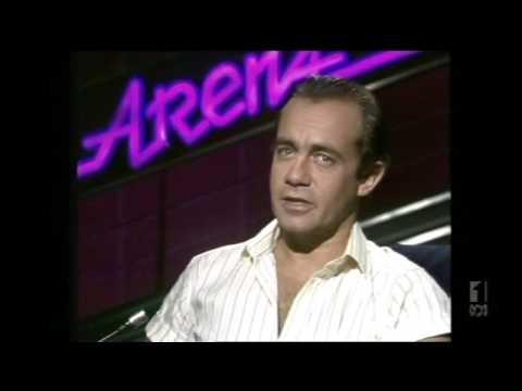 Bernie Taupin on Rock Arena 4384