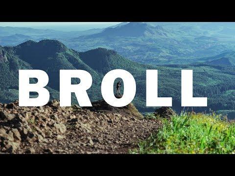 FILM B-ROLL like a PRO CINEMATOGRAPHER