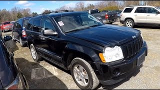Jeep Grand Cherokee за 1000$