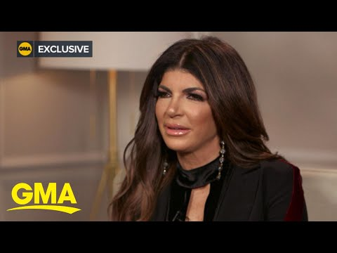 Teri Ann - Teresa Giudice: Her Future With Joe Is to Be Determined After Italy Visit