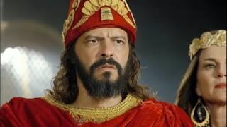Quem foi Nabucodonosor, o rei tirano retratado em O Rico e Lázaro