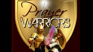WAR CRY - Micah Stampley - Where My Warriors At - Calling All The Warriors!