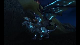 World of Warcraft - Mount Spotlight, Drake of the North Wind #13