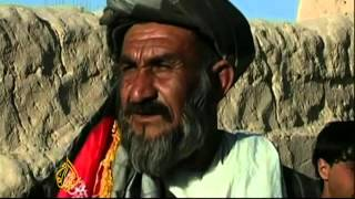 Afghan villagers in Panjwai take up arms against Taliban, Terrorist Paki-punjabi ISI