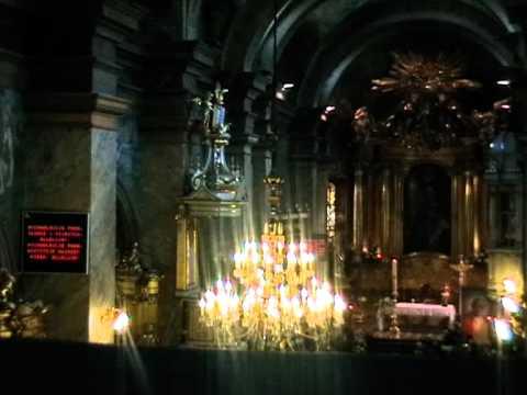 Radośnie Panu hymn śpiewajmy / Katedra Kielecka