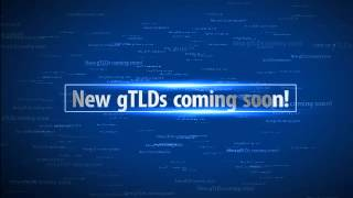 ngtld- New generic top level domains - Next big thing to happen in 2014 !!