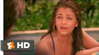 Bride and Prejudice (2/10) Movie CLIP - Lalita and Darcy Butt Heads (2004) HD