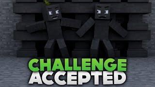 WIR SIND AMBOSSE! - CHALLENGE ACCEPTED! | DieBuddiesZocken
