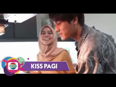Kedekatan Rizky Billar Dan Lesti Menjadi Trending Kiss Pagi Youtube