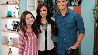 Big Time Rush - Big Time Scandal con Cher Lloyd (ESPAÑOL) (Momentos de Cher)