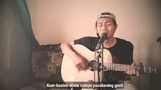 Download Mp3 Kuat-kuatne Atimu😁  Sewates-kerjo  Happy Asmara Cover