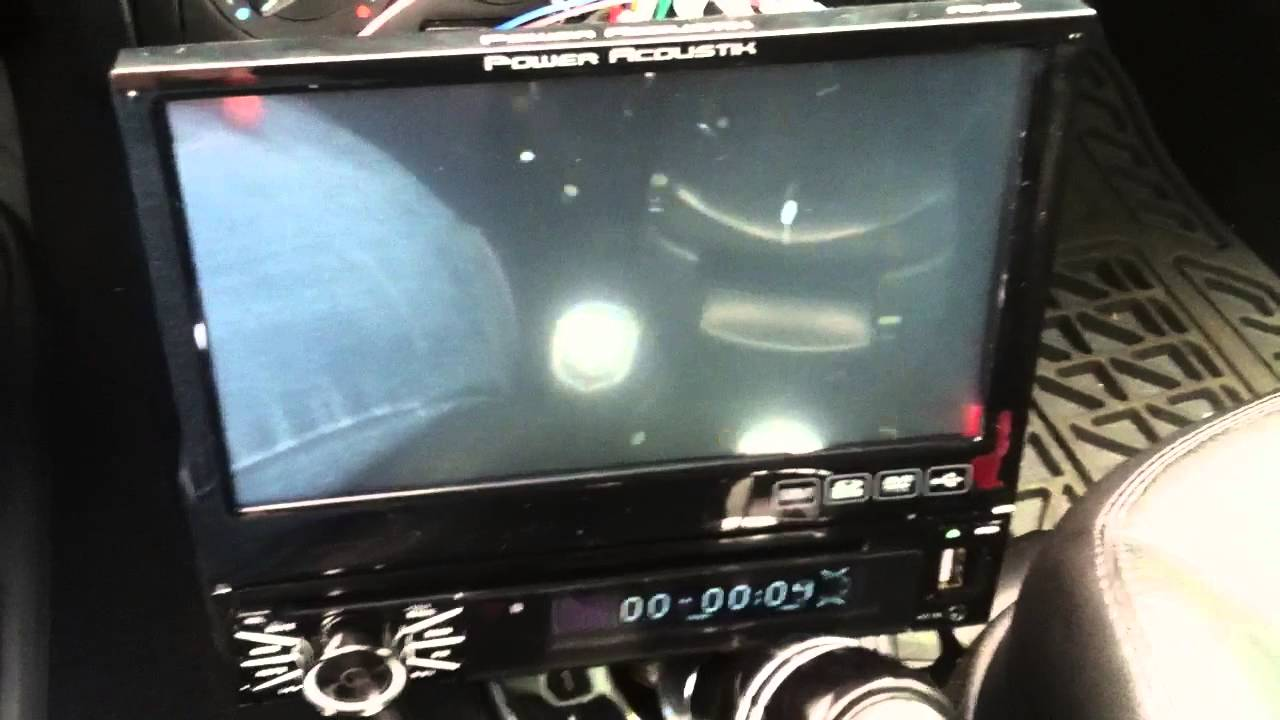pioneer car cd player wiring diagram 1986 chevy truck ignition switch parking brake bypass super easy youtube