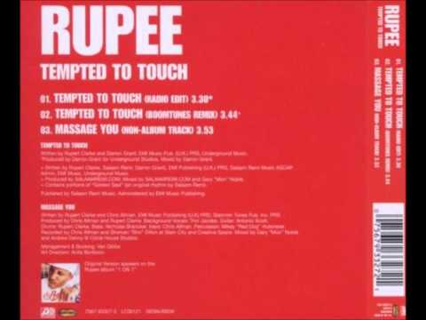 Rupee-Tempted To Touch (Boomtunes Remix)