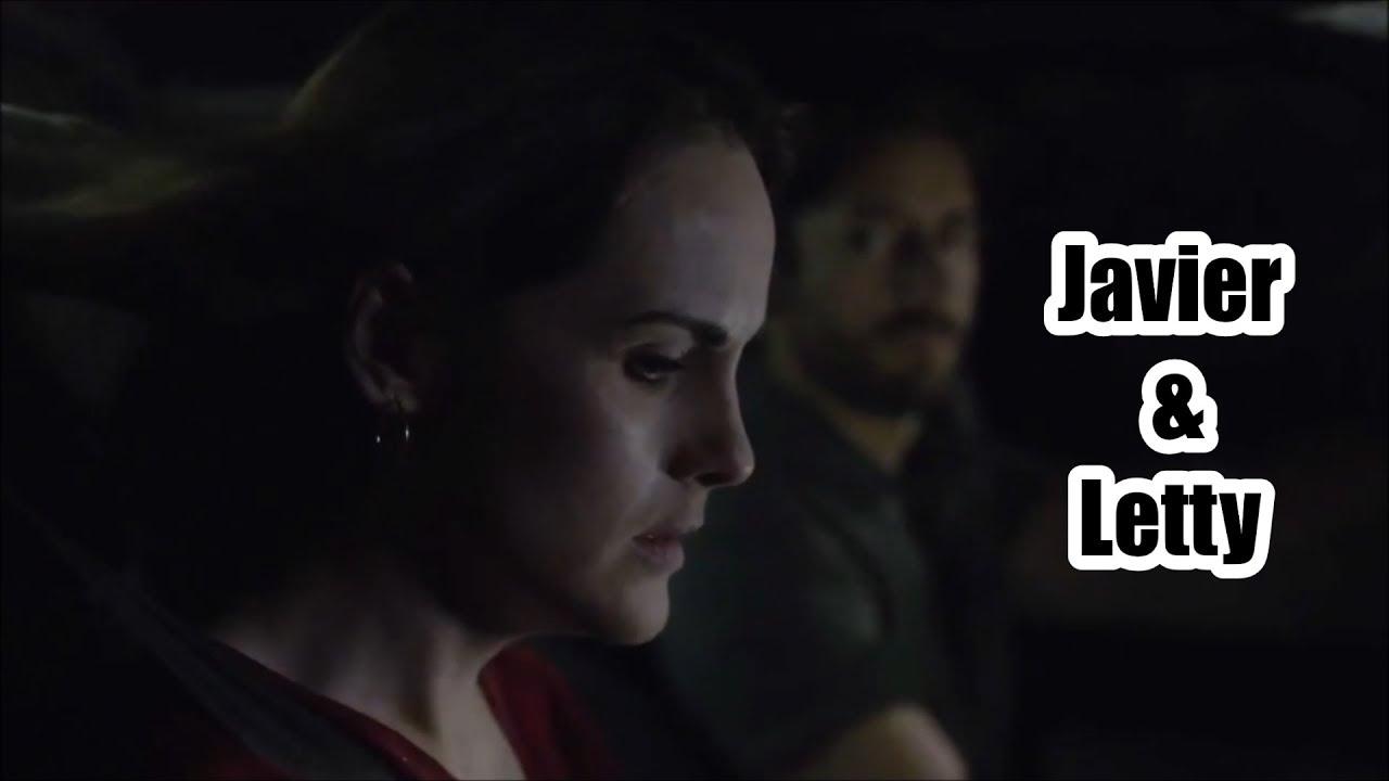 Download Javier & Letty - Criminal (Good Behavior)