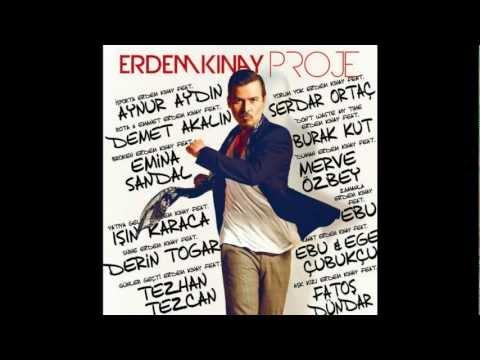 Erdem Kınay - Duman (feat. Merve Özbey)