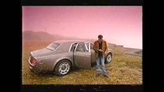 Jeremy Clarkson on Spurn 2003