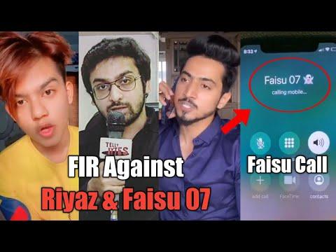 Faisu 07 Police Case Update, Riyaz ne Maangi Maafi, Prank On Faisu and Hasnain, Beutykhan, Ejazvlogs